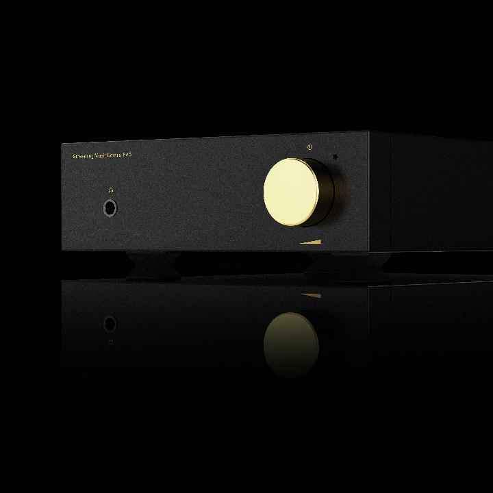 Introducing EM5 & EA5 Streamers