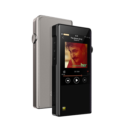 M5s Portable Player