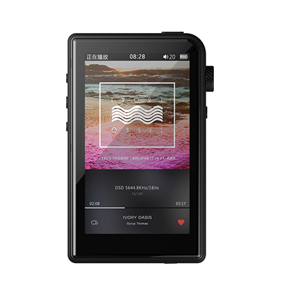 M2s  Portable Player